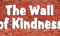Wall of Kindness - Icon